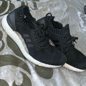 14161faa2376c Women s Adidas Ultra Boost Running Shoes on Poshmark